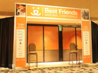 Best Friends National Conference, 2014 Rio Hotel Convention Center
