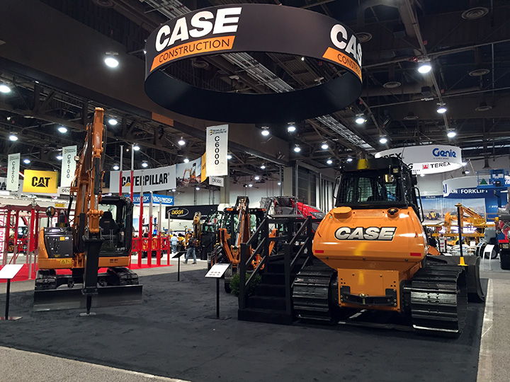 CASE WOC2016 Island Exhibit
