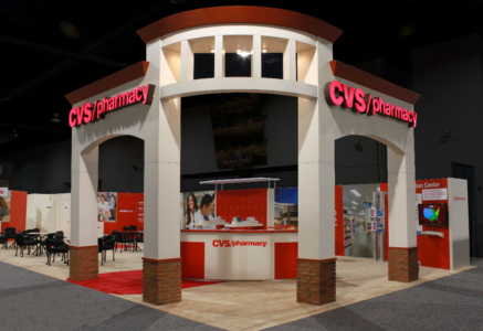 CVS Pharmacy ICSC/RECON 2015