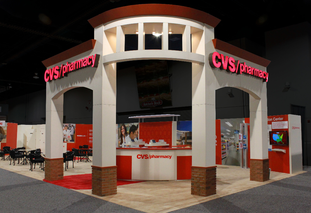 CVS Pharmacy ICSC/RECON 2015 Show