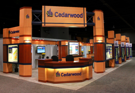 Cedarwood ICSC/RECON 2015 Show
