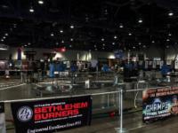 Champs Trade Show 2014, Las Vegas Convention Center, Las Vegas Nevada