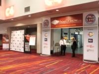 DJ Show at Las Vegas Convention Center