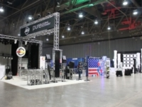 DJ Show at Las Vegas Convention Center