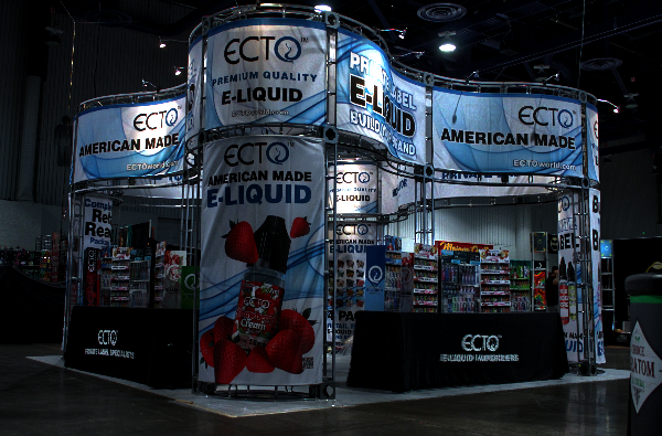 ECTO 20x20 Exhibit