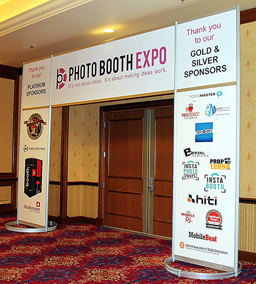 Photo Booth Expo 2015
