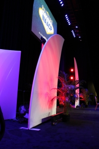 NAACP Stage 2014, Mandalay Bay Convention Center, Las Vegas Nevada