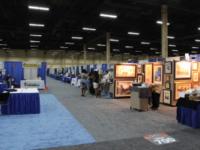 NAACP Show 2014, Mandalay Bay Convention Center, Las Vegas Nevada
