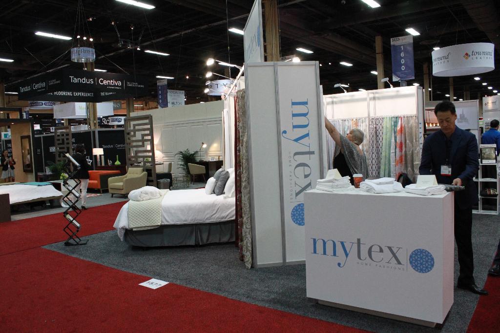 MyTex 20x20 - HD Expo 2015