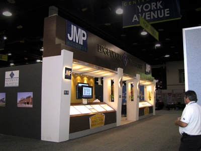 JMP Peninsula Exhibit