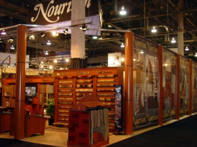 Nourison Peninsula Exhibit
