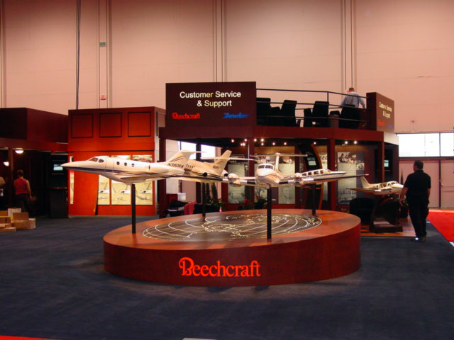 Raytheon Exhibit