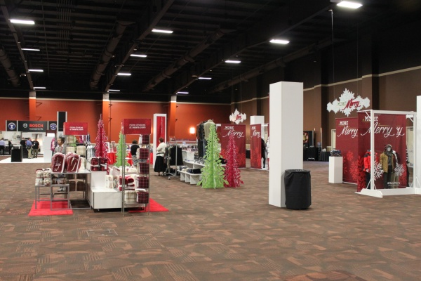 Sears Show at MGM Grand Convention Center