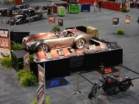 Snap-On Trade show