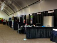 IPI Show 2014, M Resort Pavillion, Las Vegas Nevada