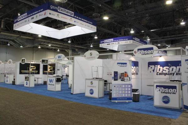 GSM Pavilion at CTIA