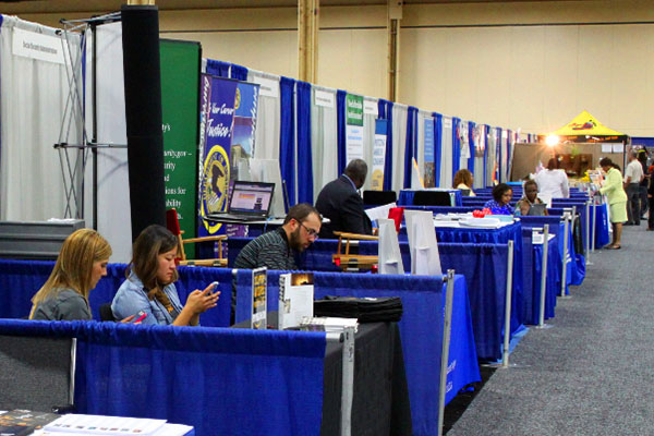 Trade Show Booth Etiquette : Booth etiquette mitch isaacs las vegas expo