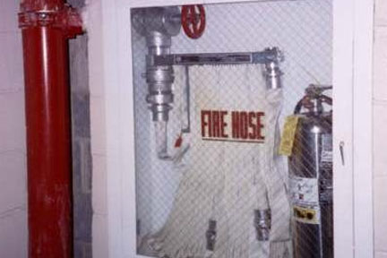 FHC Fire Hose Cabinet
