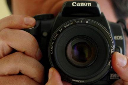Show Photographer