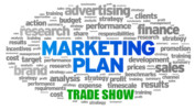 Does your Marketing Plan include Trade Show Exhibiting?