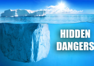 Hidden Exhibit Dangers