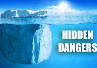 Hidden Exhibit Dangers