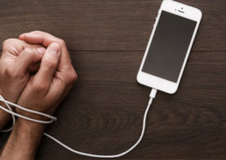 Legally Unplug? -Working in a 24/7 Electronic world