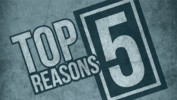 Top 5 Reasons:  Trade Shows are a Great Sales Platform