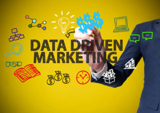 Data is driving Marketing Budget decisions – whether you know it or not!